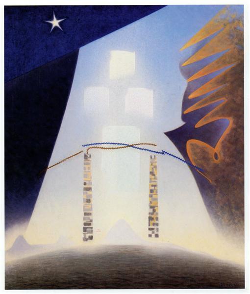 Future, 1943 - Agnes Lawrence Pelton