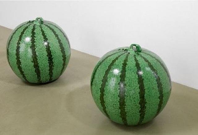 Watermelon, 2011 - Ai Weiwei