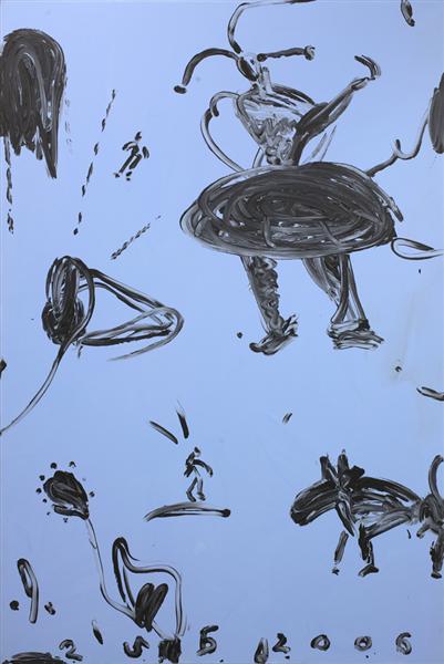 Untitled, 2006 - Aki Kuroda