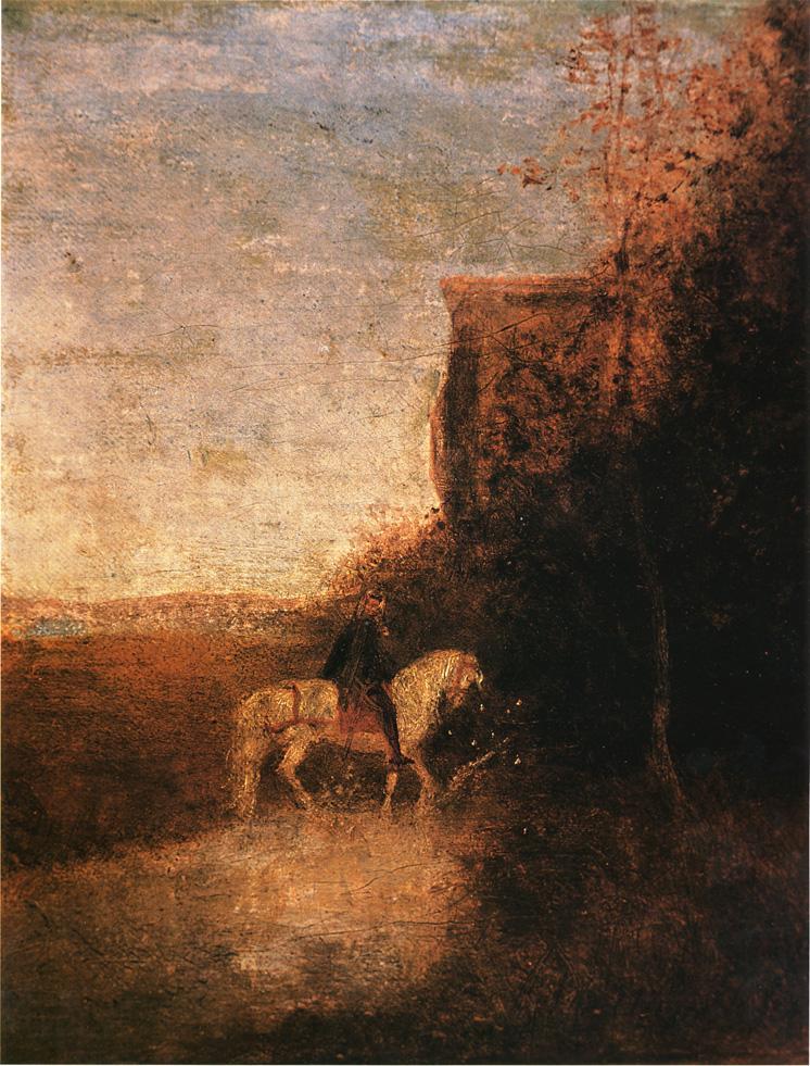 Childe Harold's Pilgrimage, 1895