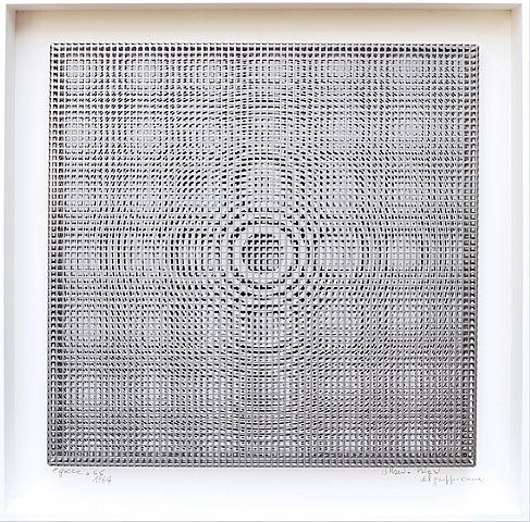 Gocce in gabbia, 1964 - Альберто Бьязи