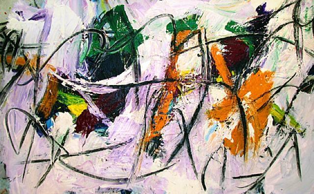 Erg Series, 1977 - Alexander Liberman