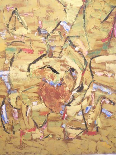 Composition, 1957 - Олександр Істраті