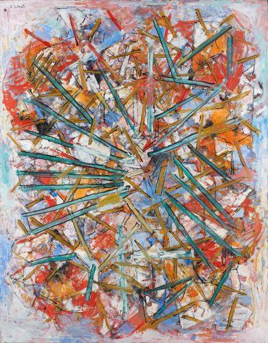 Composition, 1989 - Олександр Істраті
