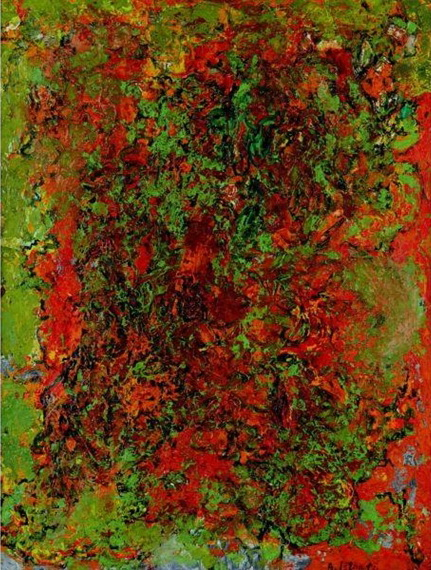 Untitled, 1960 - Олександр Істраті