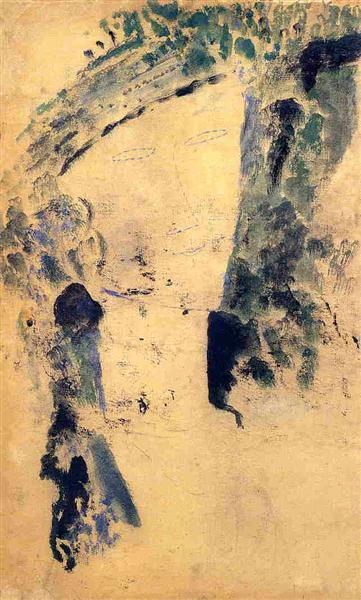 Portrait of a Woman, 1915 - Amedeo Modigliani