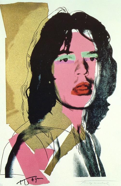 » Andy Warhol | | Los Angeles Modern Auctions (LAMA)