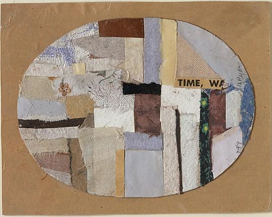 Number 159, 1948 - Anne Ryan