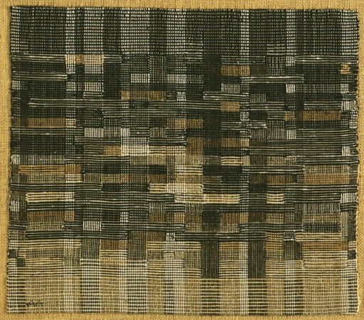 Tapestry, 1948 - Anni Albers
