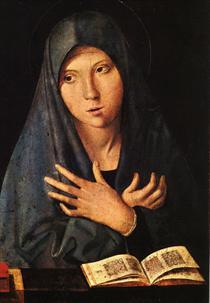Antonello da Messina - 41 paintings - WikiArt.org