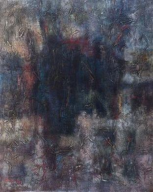 L'avvenimento, 1958 - Antonio Corpora