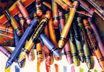 Crayola - Одрі Флек