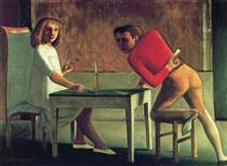 The cardgame - Бальтюс