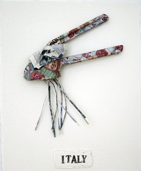 Smorgasbord: Italy, 2002 - Barton Lidice Benes
