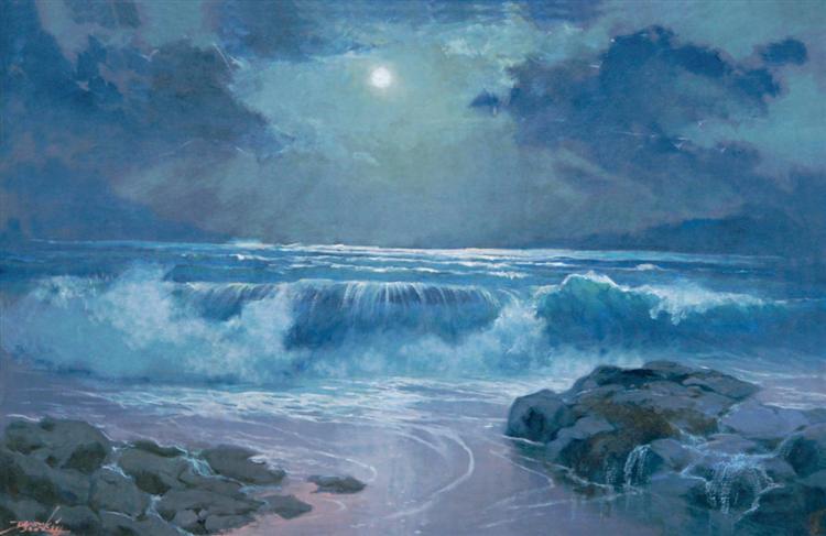 Moon Light Sonata - Басукі Абдуллах
