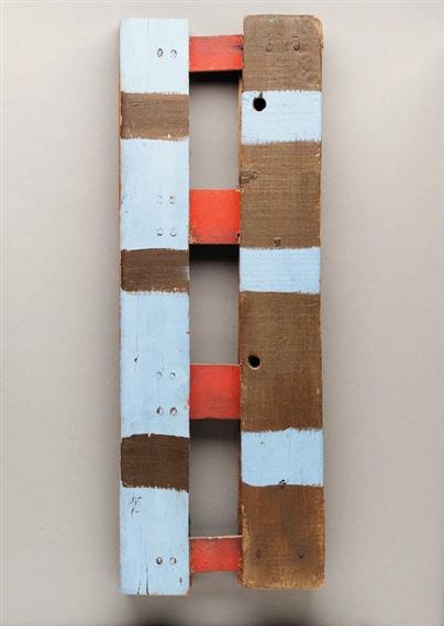 Ladder, 1968 - Betty Parsons