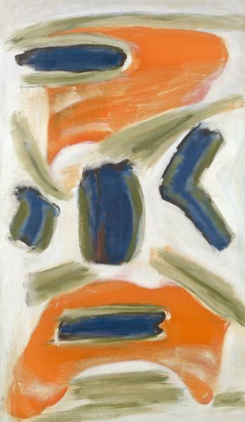 Untitled - Betty Parsons