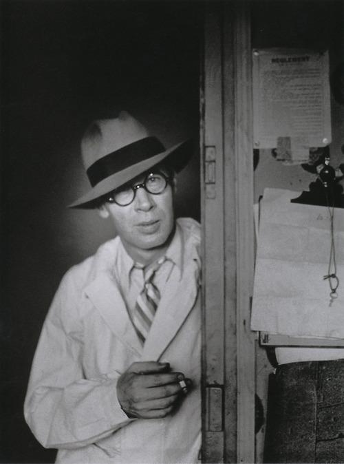 Henry Miller, 1931