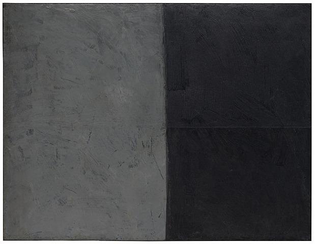 Spanish Painting, 1963 - Brice Marden