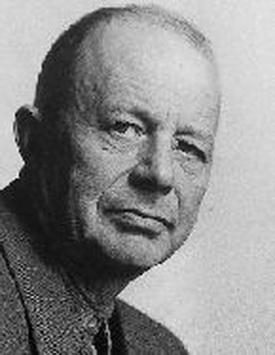 Carl Buchheister