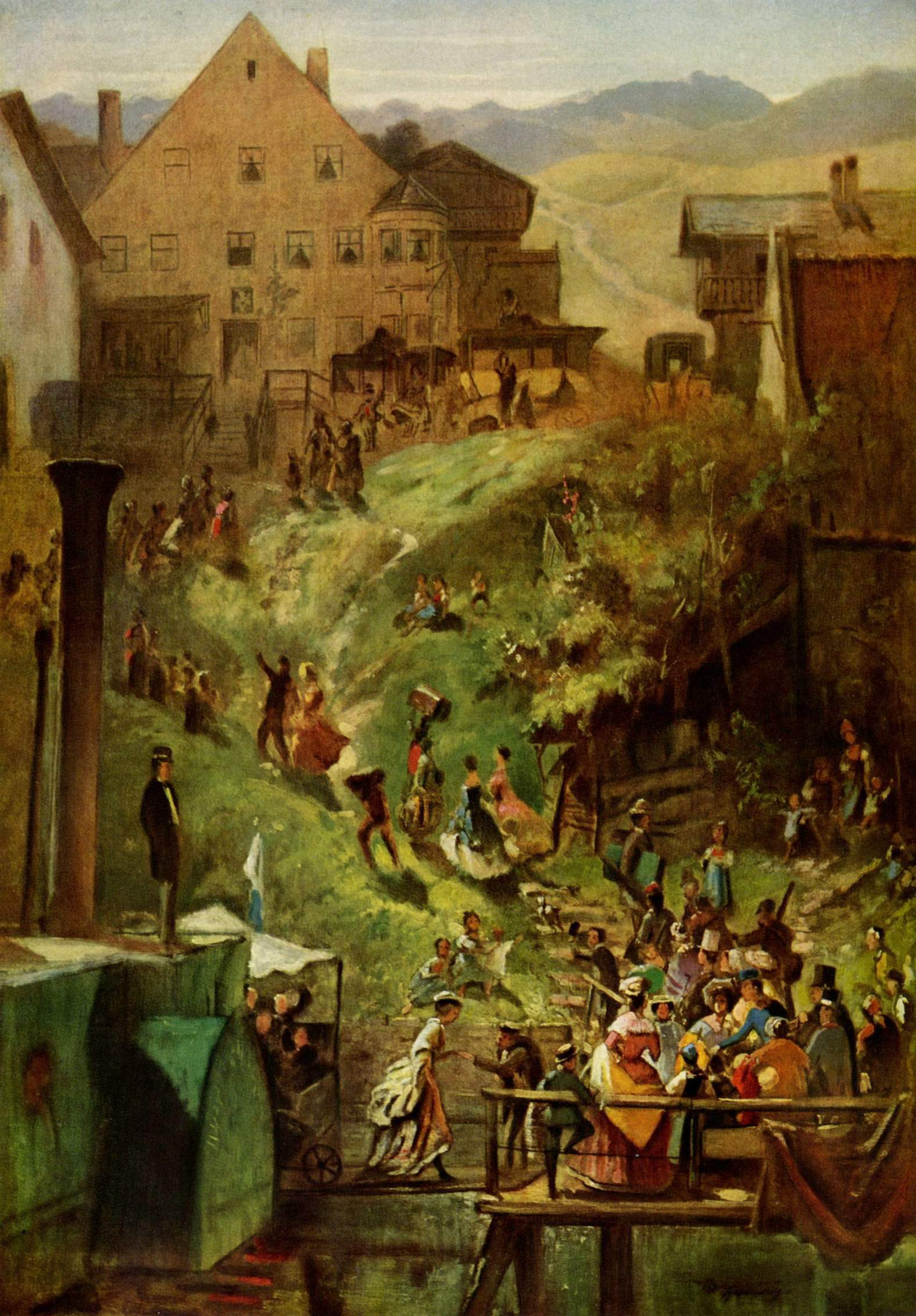 1000 Images About Bi Level Homes On Pinterest: 1000+ Images About Carl Spitzweg On Pinterest