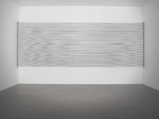 moiré schatten, 2010 - Carsten Nicolai