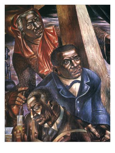Sojourner Truth, Et. Al - Charles Wilbert White
