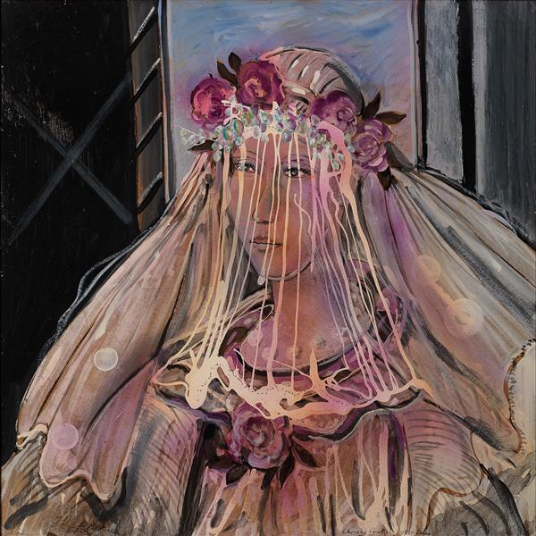 Boland Bride, 1998 - Christo Coetzee