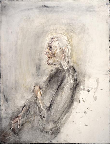 Tribute to Whistler, 1986 - Chronis Botsoglou