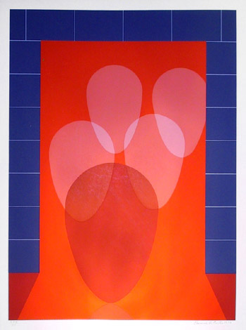 Fiery Furnace, 1978 - Clarence Holbrook Carter