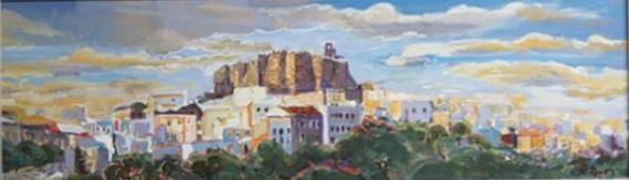 Untitled - Costas Niarchos