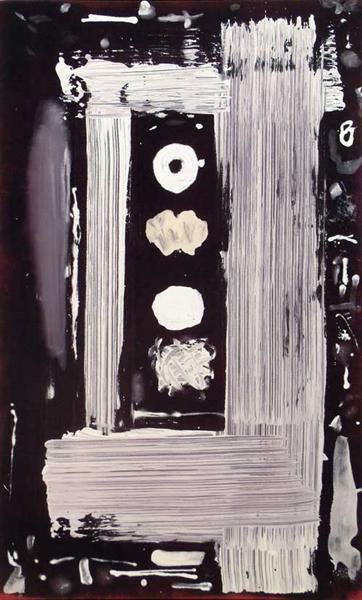 TBD, 1998 - Dan Christensen