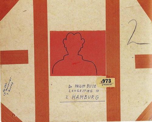 Cassette, 1973 - Dieter Roth
