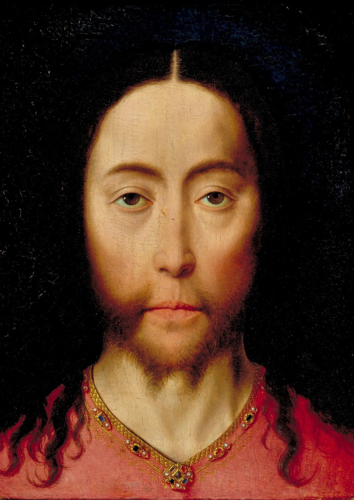Head of Christ, 1464