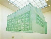 Seoul Home/L.A. Home/New York Home/Baltimore Home/London Home/Seattle Home/L.A. Home - Do-Ho Suh