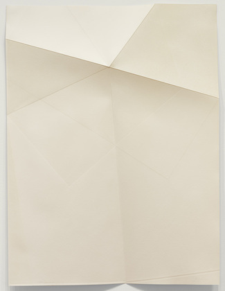 Untitled from Locus, 1972