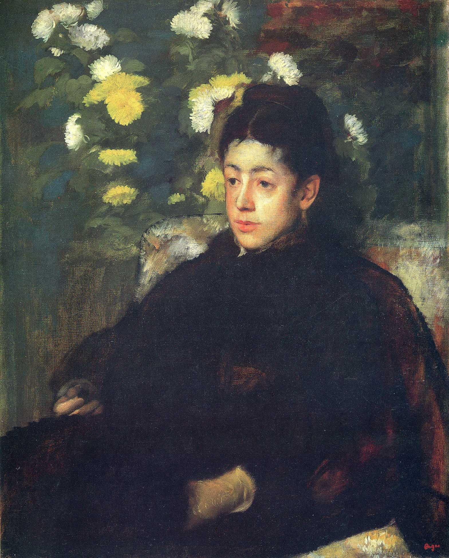 Art History News: Degas/Cassatt at the National Gallery of Art