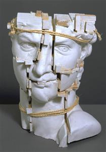 michelangeloduplicate - Eduardo Paolozzi
