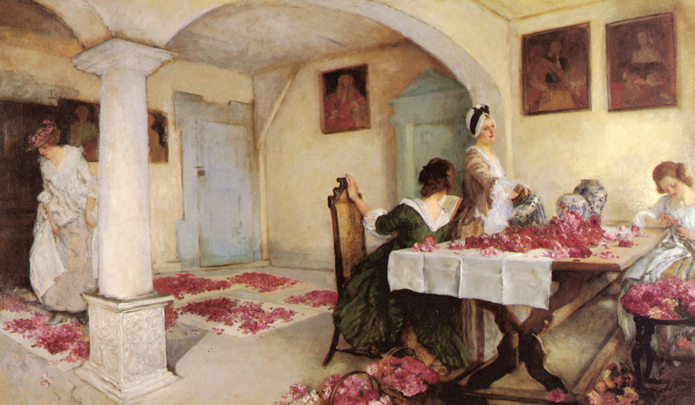 Pot-pourri, 1899