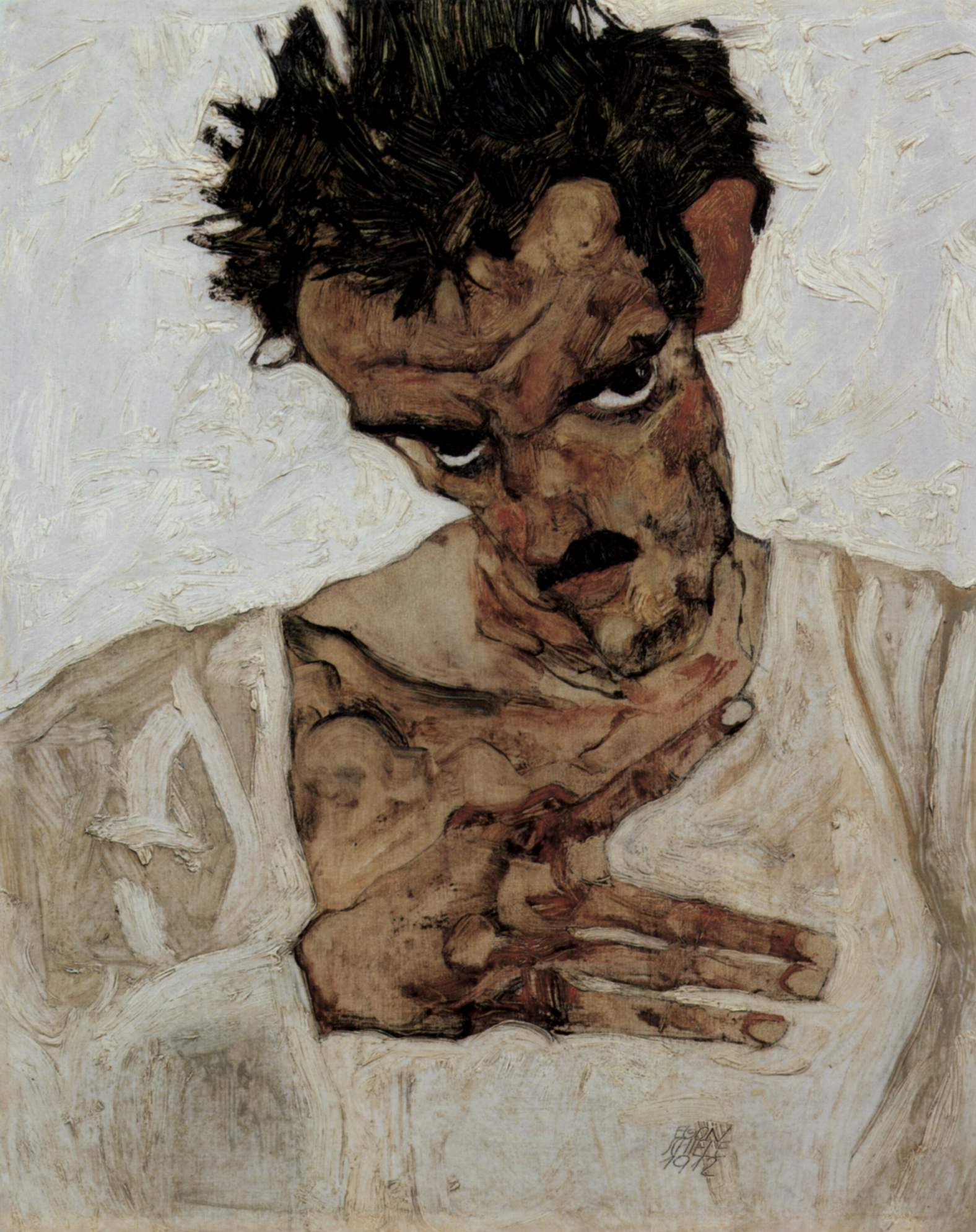 Vienna Art School Paintings