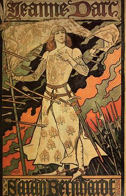 Jean De Arc
