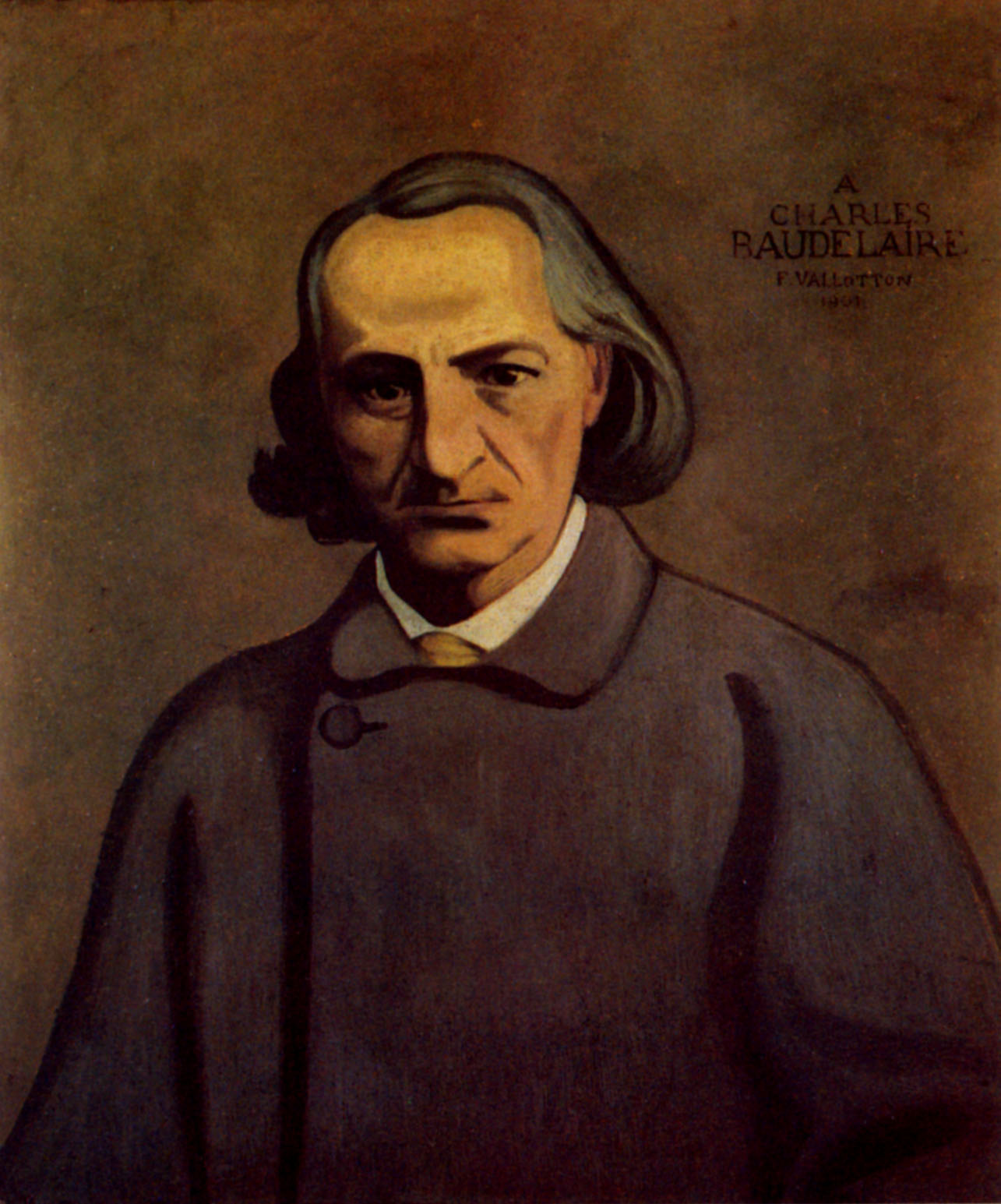the writer of modern life essays on charles baudelaire Indeed, in the painter of modern life, an essay baudelaire wrote in 1863, he makes several acute observations about his sense of alienation that definitely establish him as a modern writer stimulating reading.