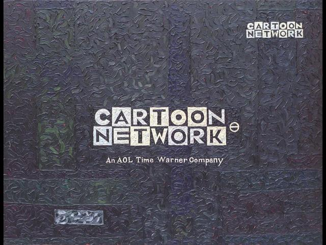 Cartoon Network - Florin Ciulache