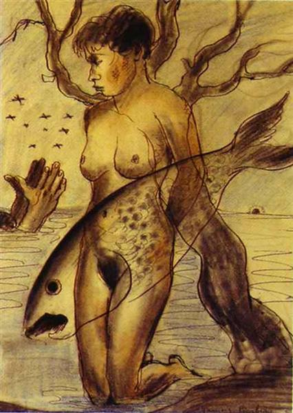 Untitled, c.1928 - c.1929 - Francis Picabia