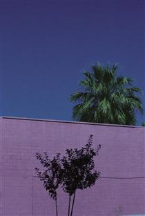 Urban Landscape, Phoenix - Franco Fontana