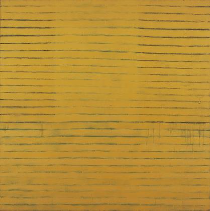 Astoria, 1958 - Frank Stella