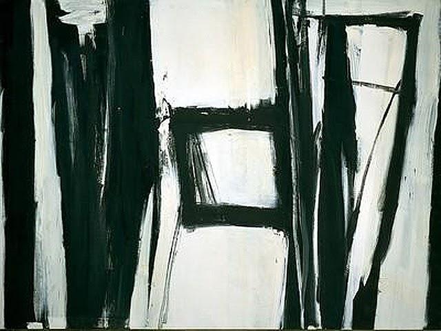 Palladio, 1961 - Franz Kline