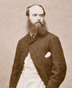 Franz Richard Unterberger