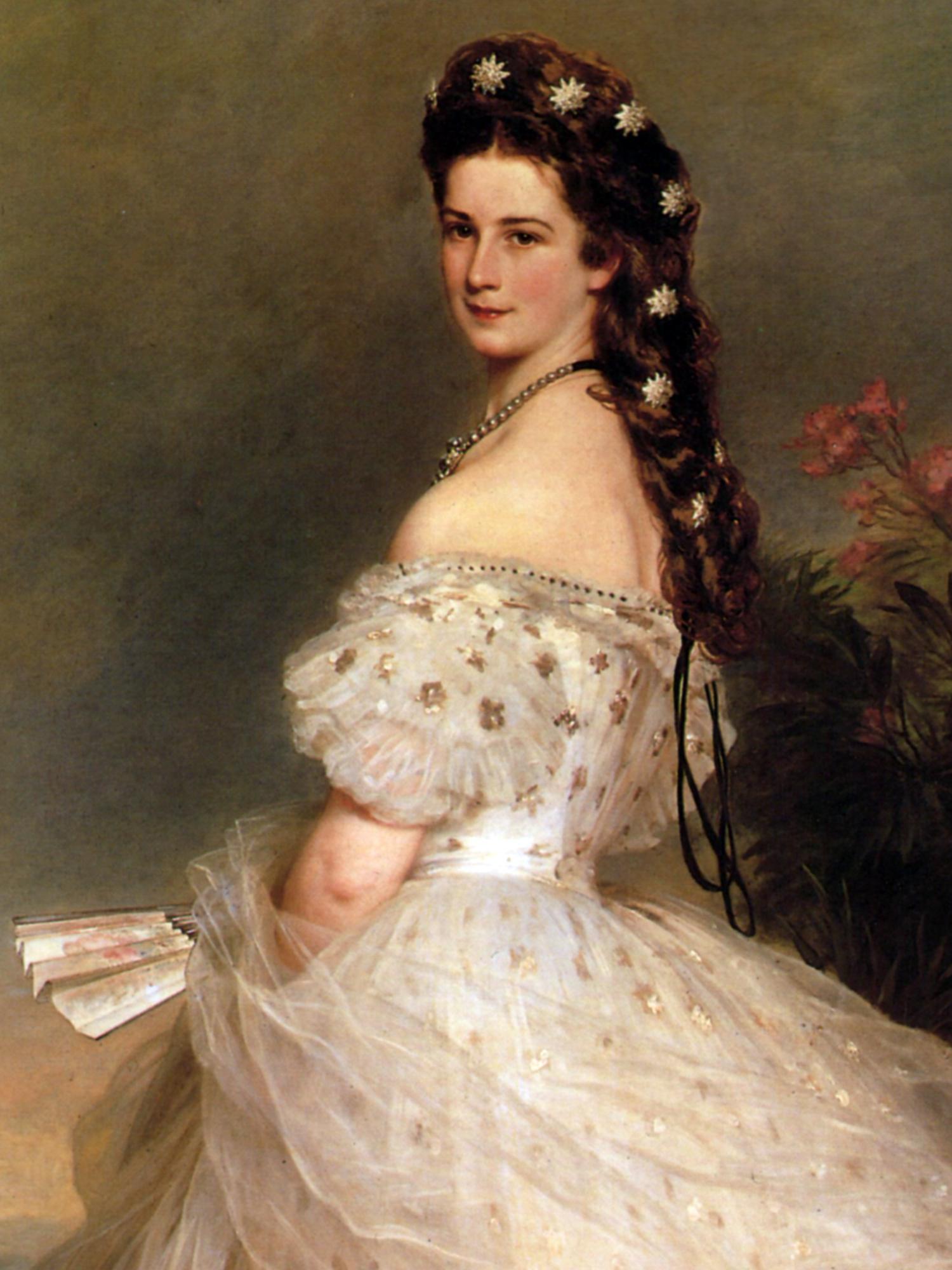 http://uploads4.wikipaintings.org/images/franz-xaver-winterhalter/empress-elisabeth-of-austria-in-dancing-dress.jpg