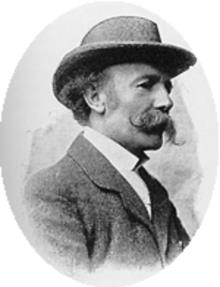 Frederick Morgan
